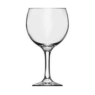 Conjunto com 6 Taças de Vidro Gin Tônica 600ml - Nadir