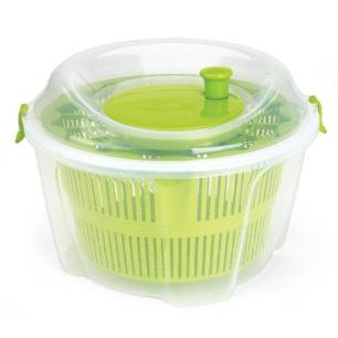 Seca saladas verde Hauskraft CNSL-002
