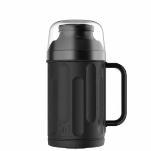 Garrafa Térmica Mundial 500 ml – Preta