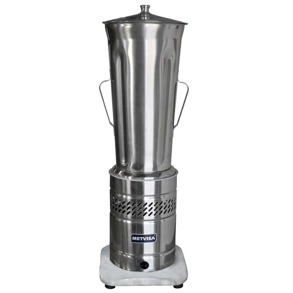 Liquidificador Industrial 6 Litros - Metvisa