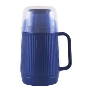 Garrafa Térmica Mundial Coll 500 ml - Azul