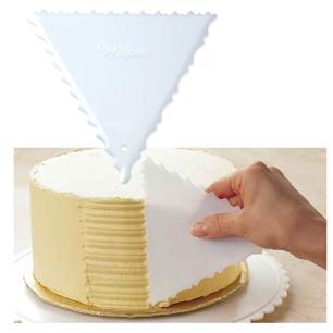 Triângulo Para Decorar 13cm Wilton