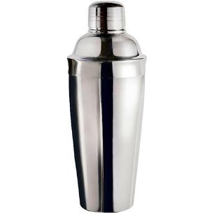 Coqueteleira Inox Euro Home 750ml