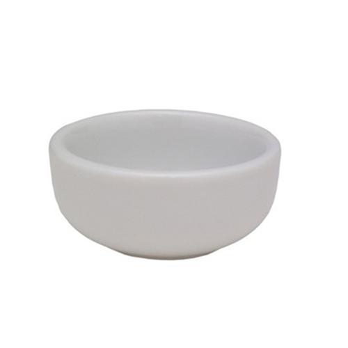 Manteigueira Individual Porcelana Germer