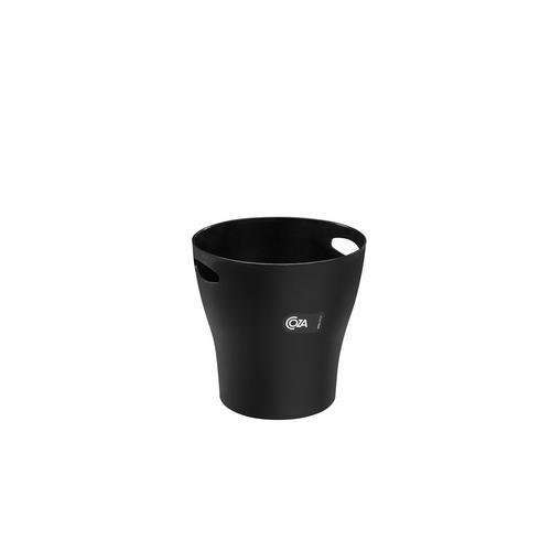 Minicooler 1,3l Coza - Preto - Pt