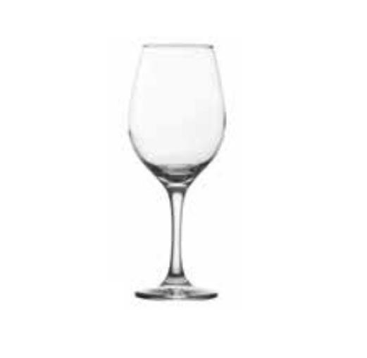 Conjunto Taça Barone de Vinho 385ml 12peças