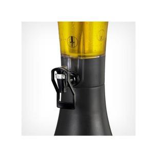 Torre de Chopp 3,5 L Tulipa Marc Beer - Marchesoni
