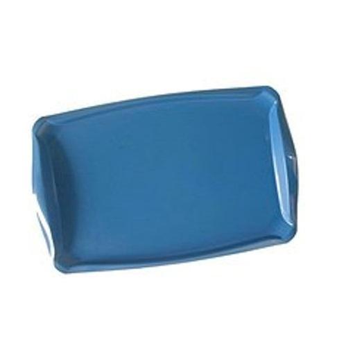 Bandeja Para Refeitório Azul 48 x 33.5CM