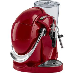 Máquina de Café Espresso Multibebidas Tres Gesto - Vermelho