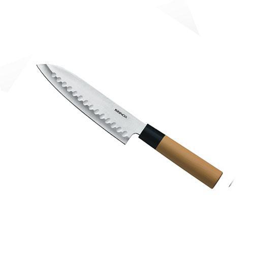 Faca para Peixe e Legumes Samurai 6,6 Inox - Brinox