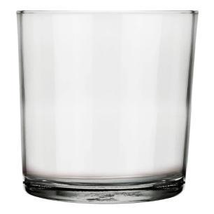 Conjunto De 6 Copos de whisky 300ml Cylinder Rocks - Nadir