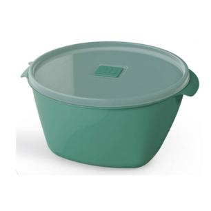 Pote Premium Verde 2 Litros - Uz