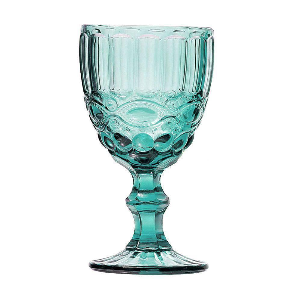 Taça de Água Elegance Tiffany 270ml Avulso - Class Home