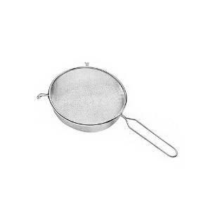 Peneira em Aço Inox 16 CM - Mimo Style