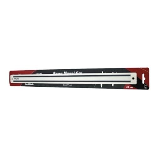 Barra Magnética Branca - 49 cm