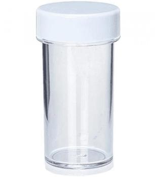 Porta Condimentos e Temperos Poliestireno Giratório Branco
