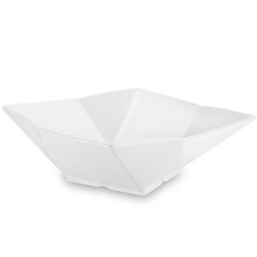 Saladeira Tigela 4.3 Litros Branca Polygon - Brinox