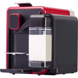 Cafeteira Barista Vermelha para Espresso 220V- Três Corações