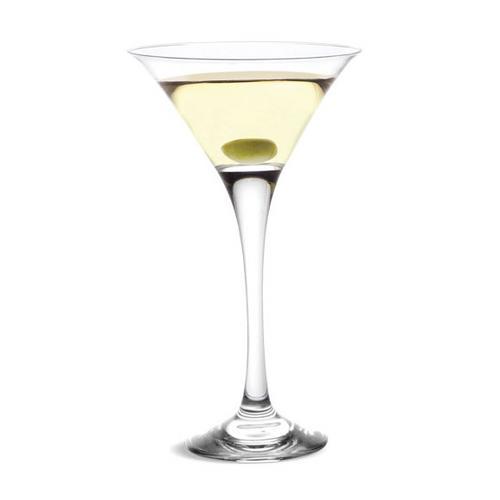 Jogo com 2 Taças Premiere Dry Martini 230ml Cisper - Ref.: 855-40