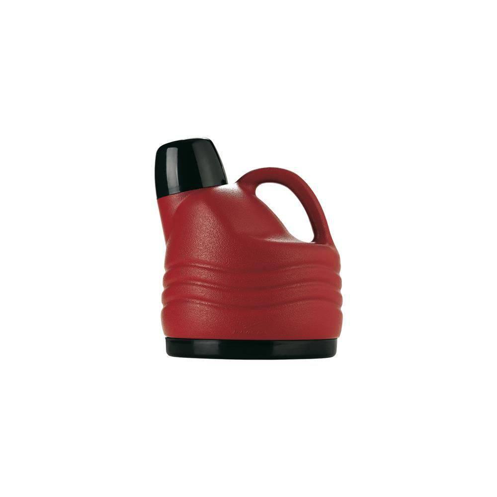Garrafa Térmica Invicta 3 Litros vermelha