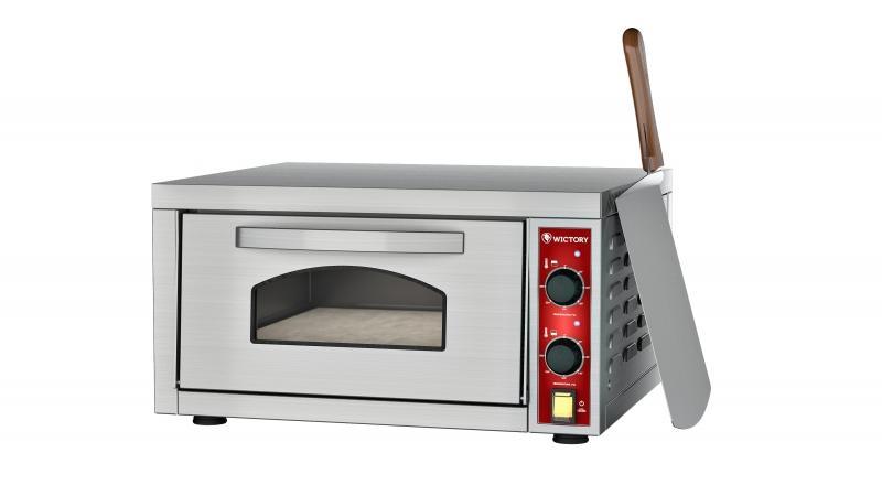Forno De Pizza Elétrico Wp-35 Ltedesco - 220v