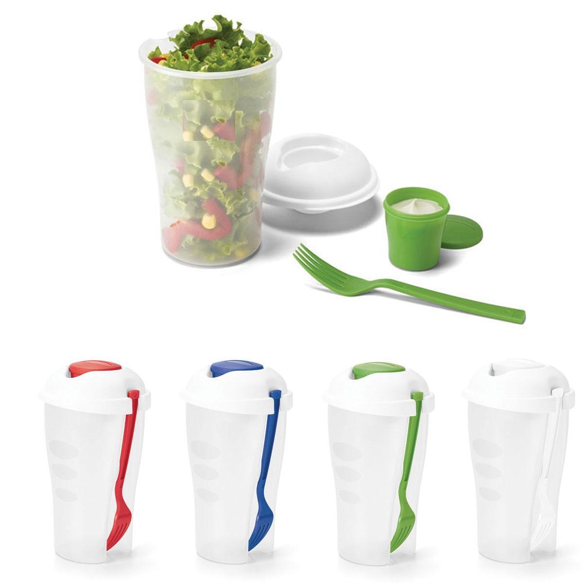 Copo Para Salada E Frutas Branco