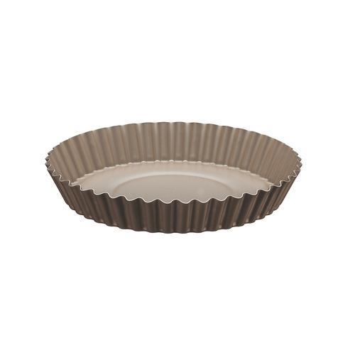 Forma P/ Torta E Bolo Em Alumínio 22cm - Tramontina