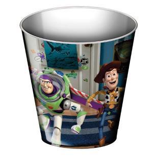 Balde Multi-Uso Pequeno Toy Story