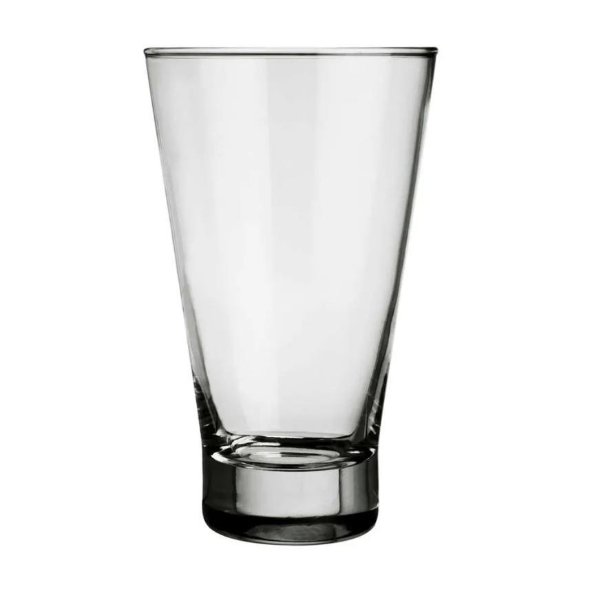 Conjunto com 6 Copos Long Drink Ilha Bela 400ml - Nadir Figueiredo
