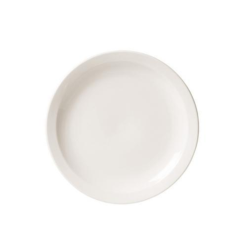 Prato Raso 27cm Pro Branco