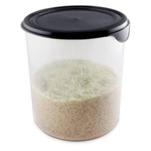 Pote Freezer e Microondas 7,3L-  Plasvale