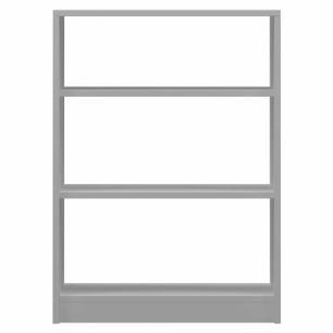 Balcão Nicho Style - Branco - Primolar