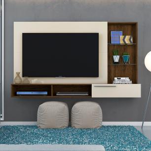 Home Suspenso Ayla - Off White/Savana - Madetec