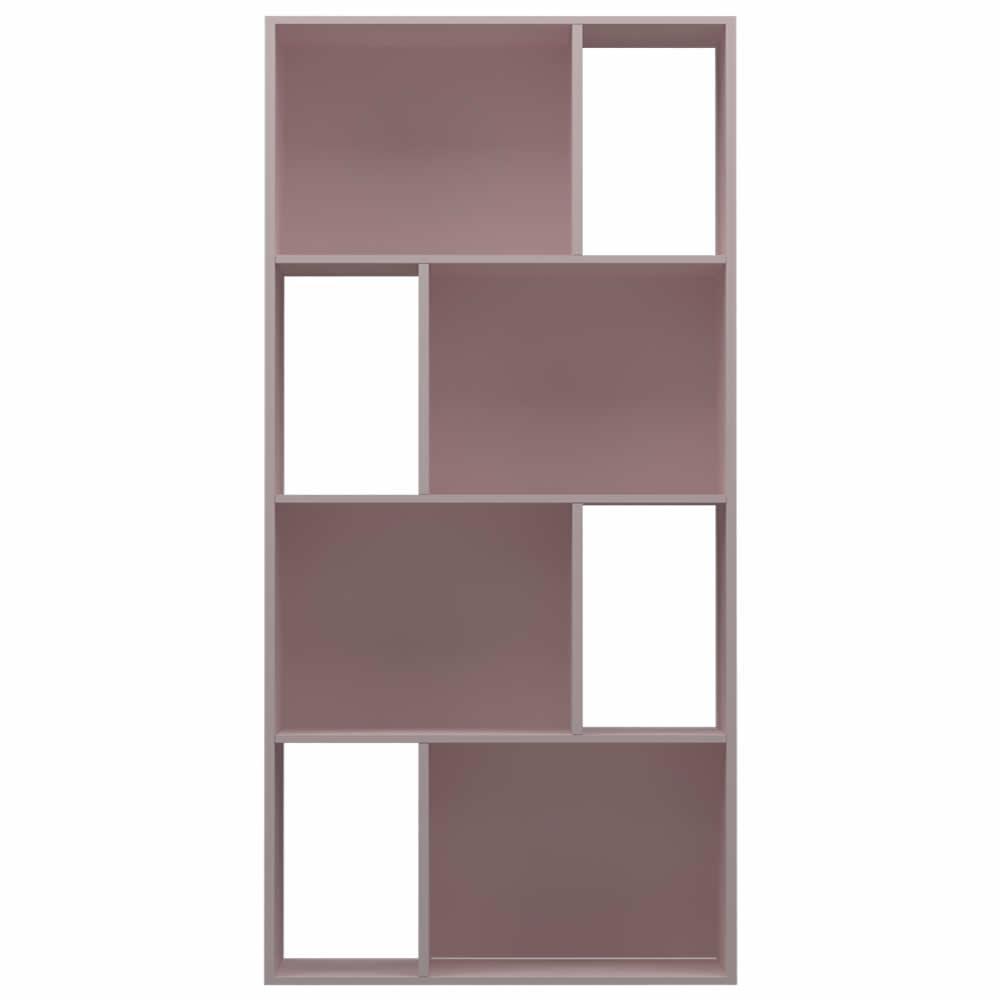 Estante Design Vertical/Horizontal - Quartz - Primolar