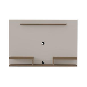 Painel Essence II - Off White/Pinho - Artely