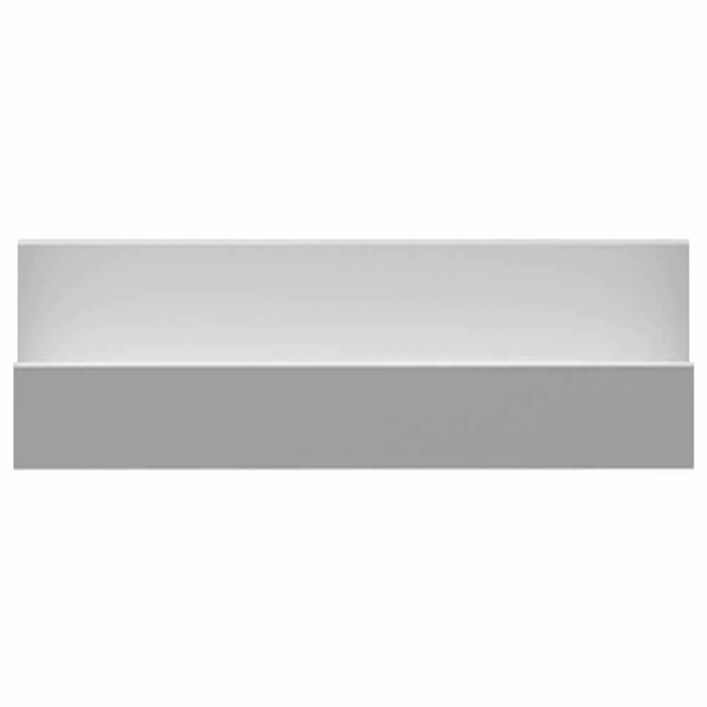 Prateleira L - Branco - Primolar
