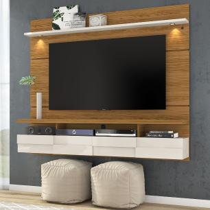 Home Suspenso Lana 1.8M - Naturale/Off White - Madetec