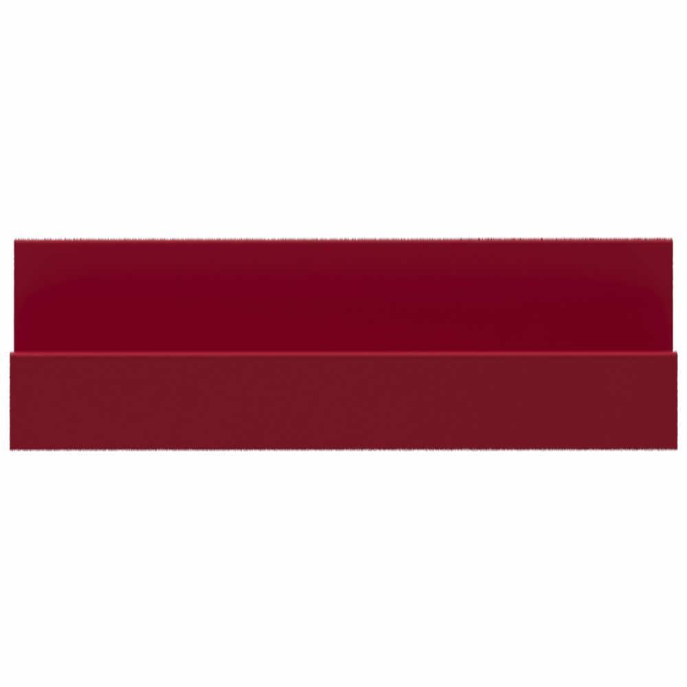 Prateleira L - Vermelho - Primolar