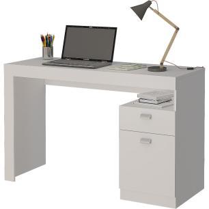 Mesa para Notebook Melissa Branco - Permobili