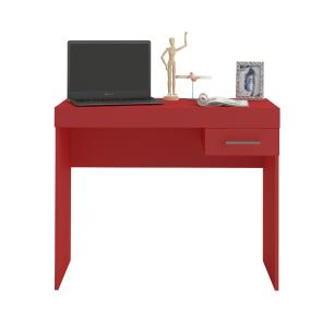 Mesa Para Notebook Cooler - Vermelho - Artely