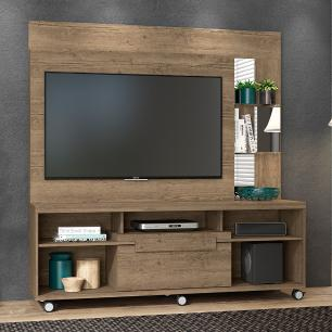 Home Theater Marcos - Rijo - Madetec
