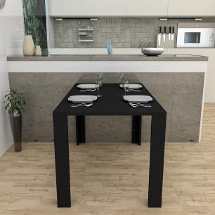 Mesa Jantar Liv - Preto - Appunto