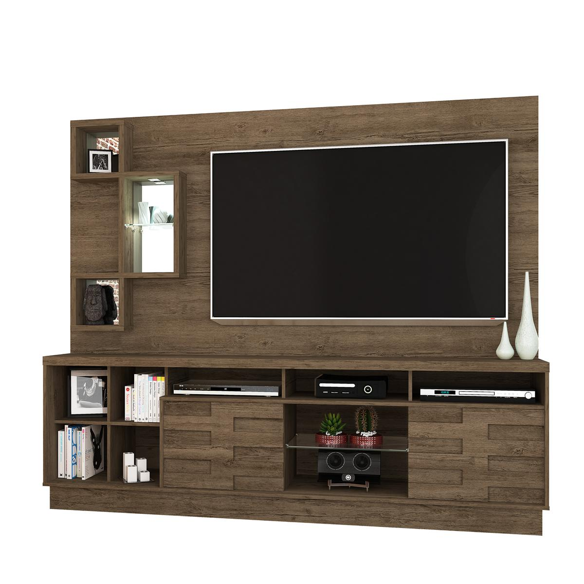 Home Theater Heitor - Rijo - Madetec