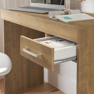 Mesa Para Notebook Cooler - Pinho - Artely