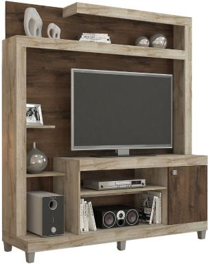 Estante home theater Para TV 42