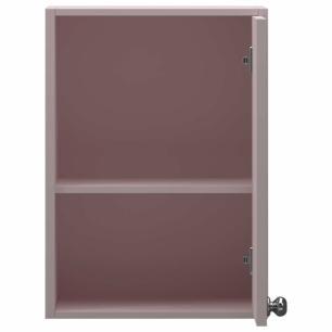 Armario Suspenso 1 Porta - Quartz - Primolar