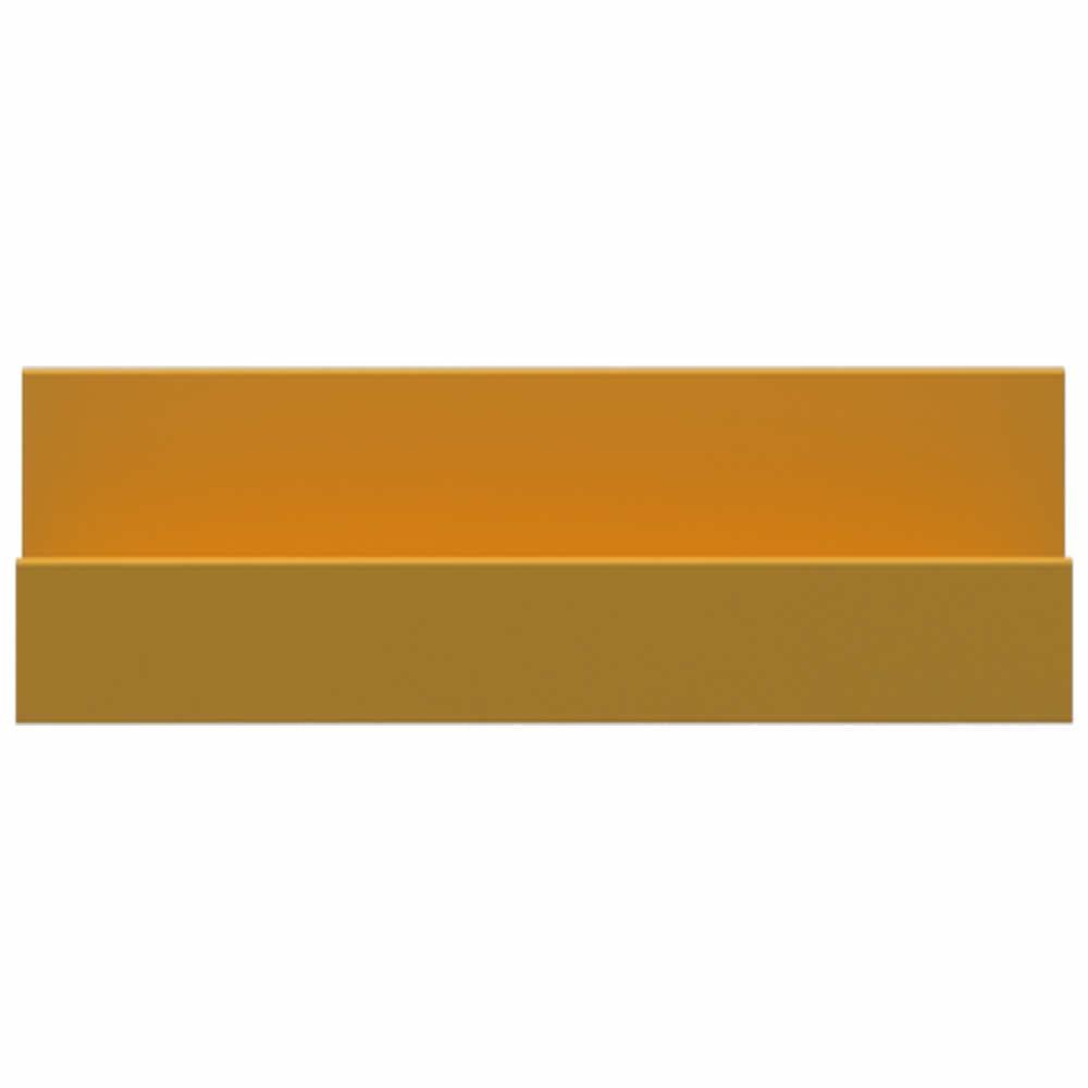 Prateleira L Tamanho P - Amarelo - Primolar