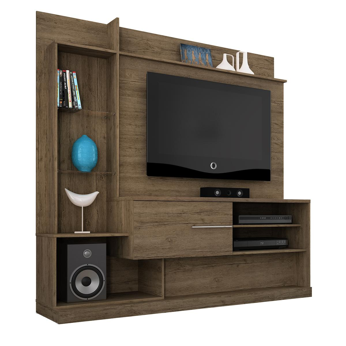 Home Theater Dimas - Rijo - Madetec