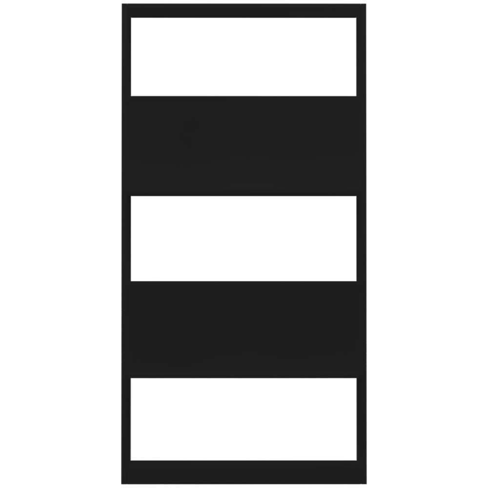 Estante Style - Preto - Primolar