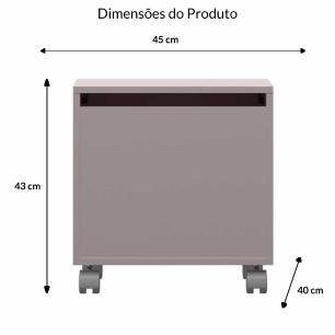Bau Multiuso P - Quartz - Primolar